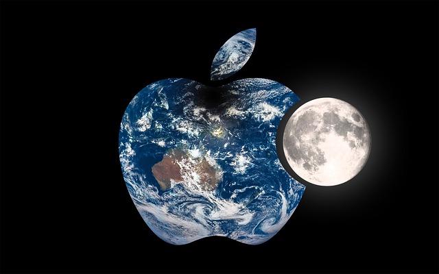 planeta Apple
