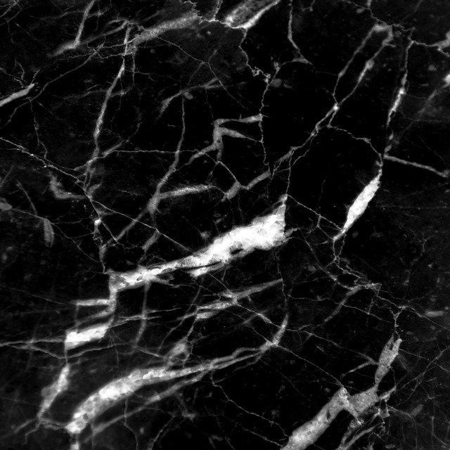 černá textura